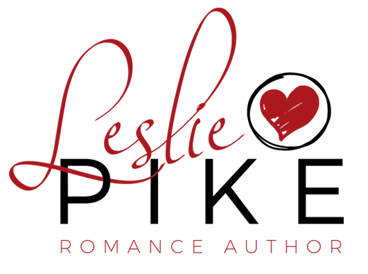 Leslie Pike Author
