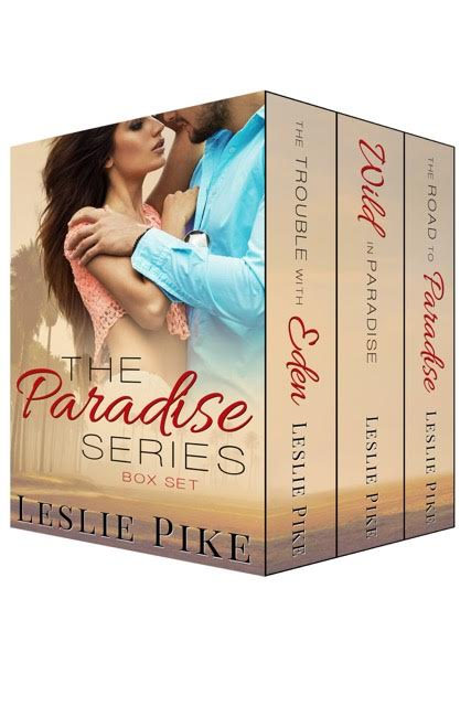 The Paradise Series Box Set
