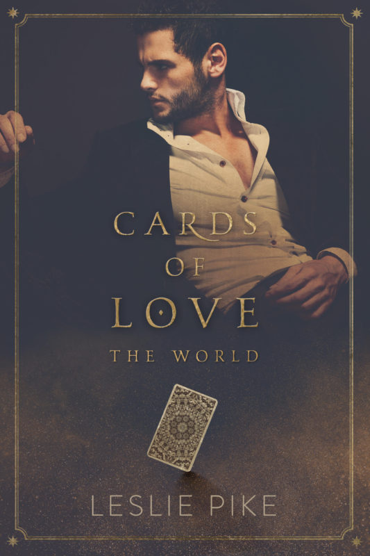 Cards Of Love: The World